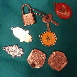 Jewelry - *FINAL PRICE* Charms & Trinkets